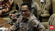 Tito Undang Sekjen Parpol Bahas Aturan KPU soal Pilkada