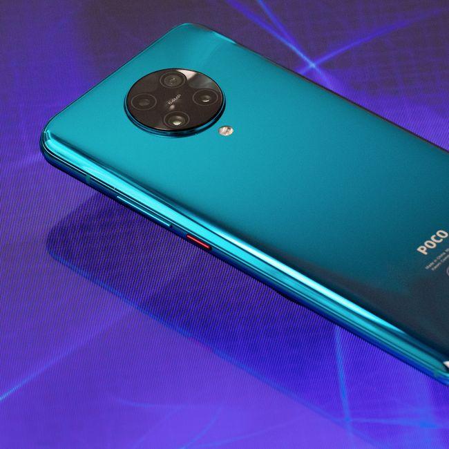 Berikut bocoran Poco X3 yang akan dibesut Xiaomi di Indonesia pekan depan.