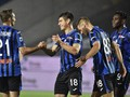 Klasemen Liga Italia: Atalanta Dekati Juventus