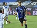 Hasil Liga Italia: Atalanta Bungkam Brescia 6-2