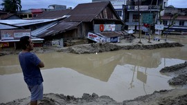 Tim Gabungan Fokus Cari Korban Hilang Banjir Luwu Utara
