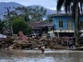 4 Jenazah Ditemukan, Korban Tewas Banjir Luwu Utara 36 Orang