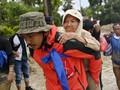 Banjir Luwu Utara, 4.930 Rumah Terendam Air