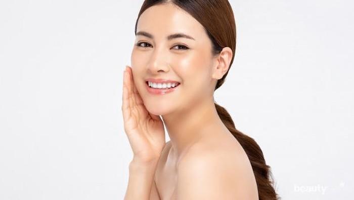 Bikin Wajah Glowing dengan 5 Paket Skincare Ini