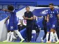 Everton vs Chelsea: Lampard Melawan Guru