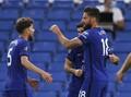 Brighton vs Chelsea, The Blues Perkasa di 10 Laga Terakhir