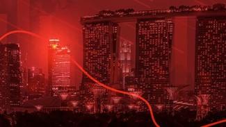 Resesi Ekonomi Hantam Singapura