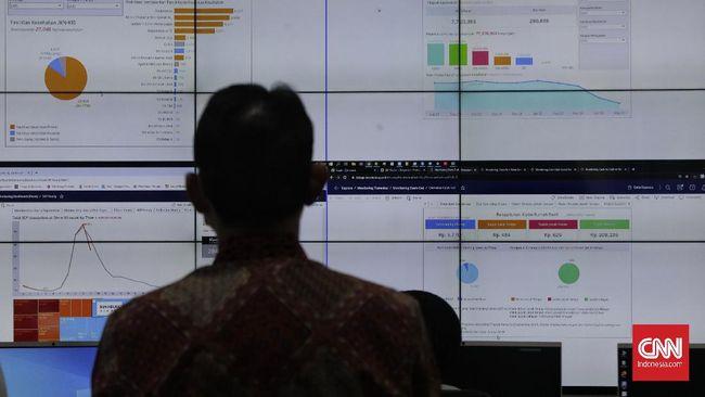 Era digital saat ini membuat banyak perusahaan di Indonesia yang melirik potensi ekonomi dari big data.