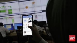 Polri Kantongi Identitas Pembobol Data BPJS Kesehatan