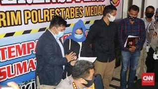 Polda Metro Siap Bantu Buru Muncikari Prostitusi Artis HH