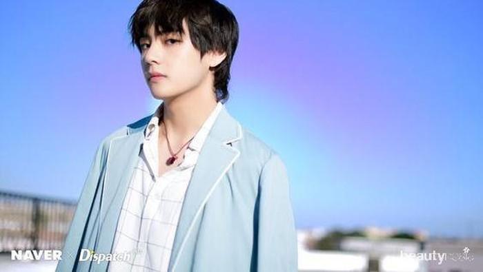 Kerennya Potret 5 Idol K-Pop Ini Bak Model Sejati
