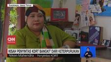 VIDEO: Kisah Penyintas KDRT Bangkit dari Keterpurukan