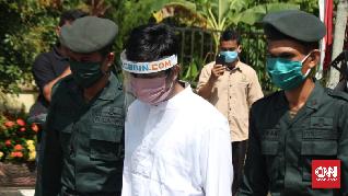 46 Penghuni Pesantren di Kepulauan Riau Positif Covid-19