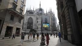 Bappe Modenese, 'Perdana Menteri' Fashion Italia Meninggal