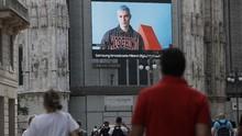 Covid 'Bunuh' Kilau Men's Fashion Week di Milan