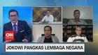 VIDEO: Jokowi Pangkas Lembaga Negara
