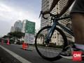 Polda Metro Akan Kaji Pengamanan Sepeda Masuk Tol