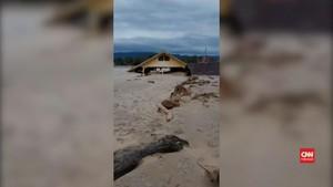 VIDEO: Banjir Luwu Utara di Sulawesi Tewaskan 19 Orang