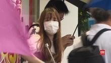 VIDEO: Kasus Covid-19 Baru, Tokyo Kembali Berstatus Darurat