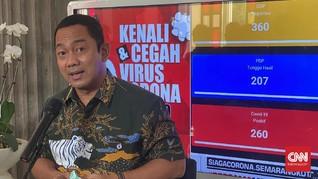 Wali Kota Semarang Minta Musala dan Masjid Gelar Salat Id