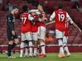 Kronologi Blunder Van Dijk dan Alisson Lawan Arsenal