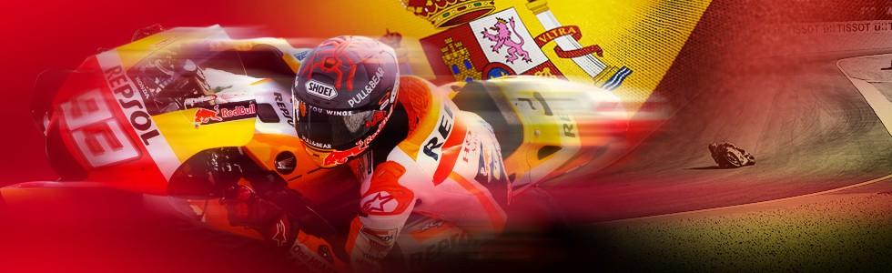 MotoGP Spanyol Pembuka 2020