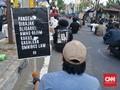 Potensi Gaduh, Muhammadiyah Desak DPR Tunda RUU Ciptaker