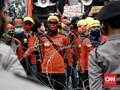 Riwayat RUU Ciptaker, Kerja Kebut DPR Tanpa Empati ke Buruh
