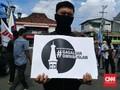 Gagalkan Omnibus Law Menggema di Medsos, Dukung Aksi di Jalan