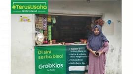 Grab Digitalkan UMKM Palembang Lewat Program #TerusUsaha