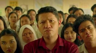 Cerita di Balik Produksi Film Guru-guru Gokil