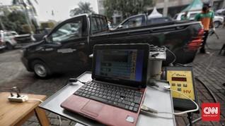Alasan Gaikindo Minta Pemerintah Undur Euro 4 Mobil Diesel