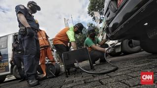 Waktu dan Lokasi Uji Emisi Kendaraan Gratis di DKI Jakarta
