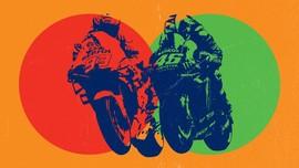 INFOGRAFIS: Gaji Pembalap MotoGP 2020
