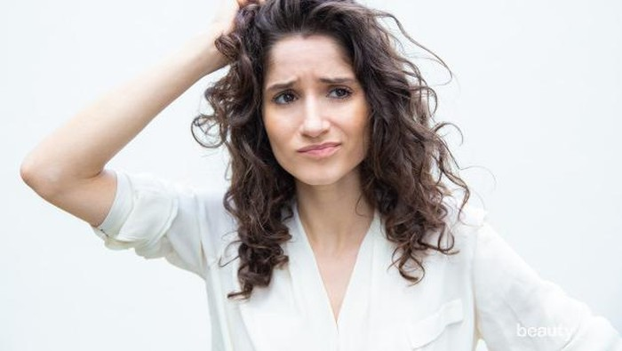 3 Penyebab Kulit Kepala Gatal dan Cara Mengatasinya