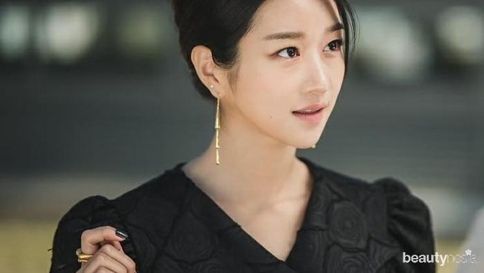 Cantik Minimalis, Gaya Makeup ala Seo Ye Ji di Drakor Its Okay Not To Be Okay