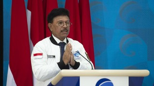 Menkominfo Yakin Indonesia Tangguh Hadapi Pandemi