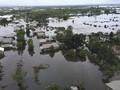 Banjir Konawe, 49 Desa Terendam dan 8.314 Jiwa Terdampak