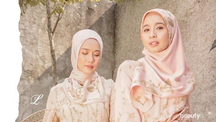 Murni Series, Koleksi Terbaru L by Laudya Cynthia Bella yang Elegan