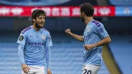 Hasil Liga Inggris: Man City dan Tottenham Menang