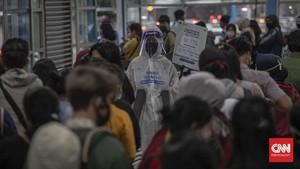 Tingkat Kematian Corona RI Salip AS, Ahli Sentil Pemerintah