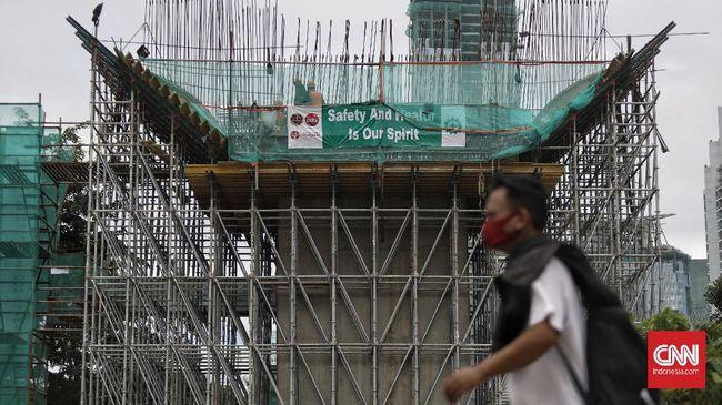 Kementerian PUPR memulai pelelangan dini 4.060 proyek infrastruktur senilai Rp46,664 triliun.