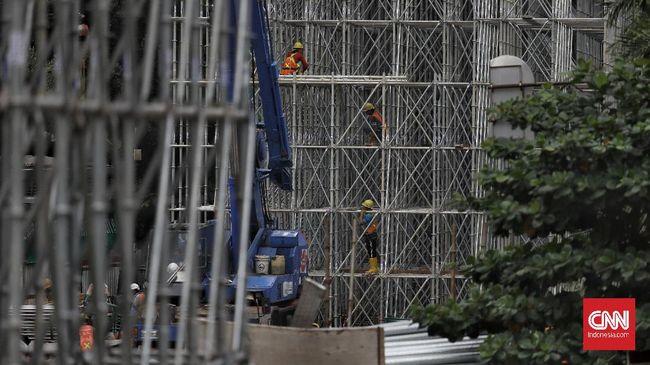 Kemenko Marves tengah mencari cara untuk memastikan kelanjutan proyek-proyek multi years di tengah keterbatasan anggaran pemerintah akibat covid-19.