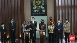 PAN Tolak RUU BPIP, Sindir 'Agama Musuh Pancasila'