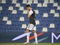 Ronaldo Dipaksa Menyerah Jadi Top Skor Liga Italia