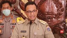 VIDEO: Anies Perpanjang Lagi PSBB Transisi Jakarta 2 Pekan