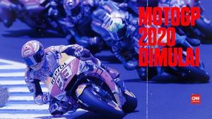 VIDEO: Preview MotoGP 2020