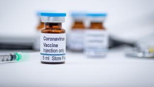 Vaksin Corona dari China-UEA Diklaim Dapat Sertifikasi Halal