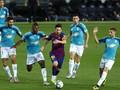 FOTO: Ketika Messi Gagal Cegah Madrid Juara