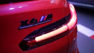 Jual Terbatas Mobil Harga Miliaran, Jurus BMW Hadapi Pandemi